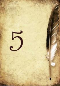 Rilke letter 5