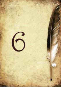 Rilke letter 6