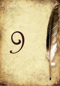 Rilke letter 9