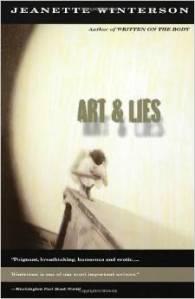 Art and Lies
