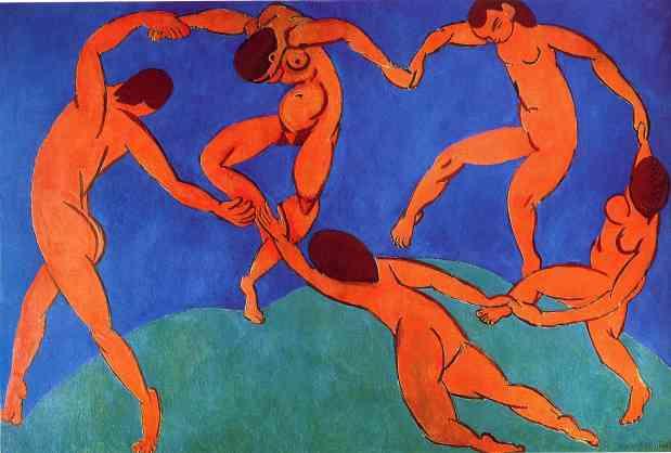 Matisse_Dance
