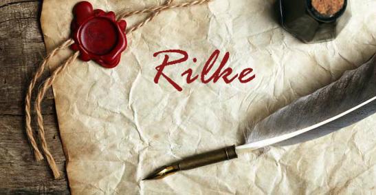 Rilke Letters
