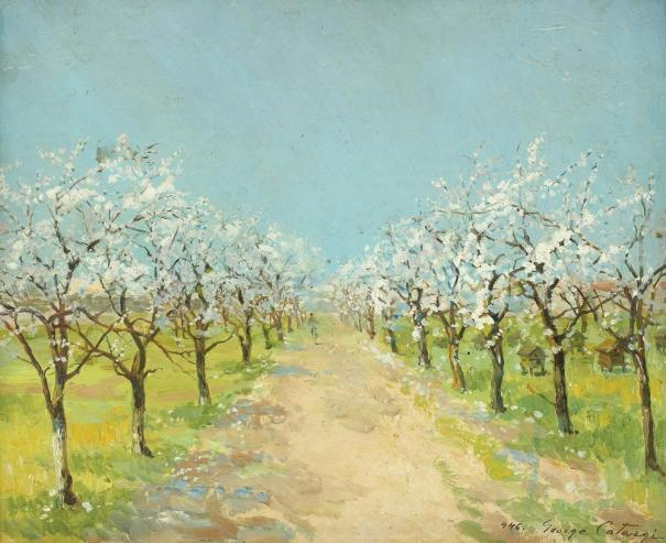 George Catargi - Primăvara