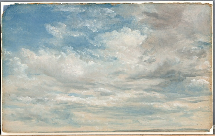 Jon Constable_Clouds