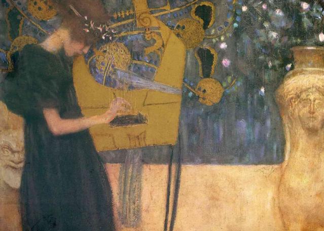 Klimt_Music
