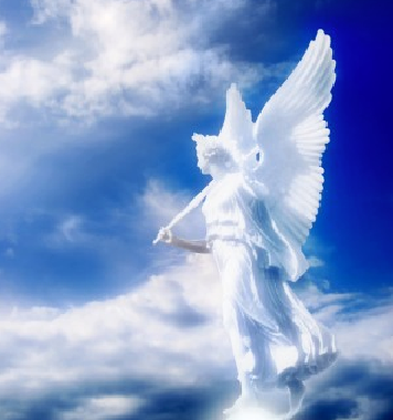 angel waiting_featuring image