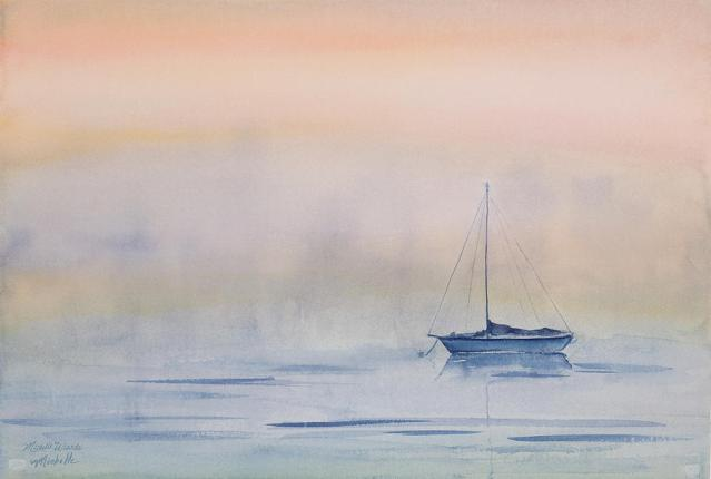 hazy-day-watercolor-painting-michelle-wiarda
