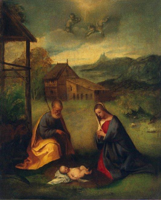giorgione-zzz-adoration_of_the_christ_child