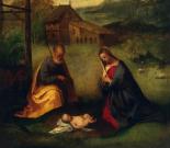 giorgione-zzz-adoration_of_the_christ_child_detail