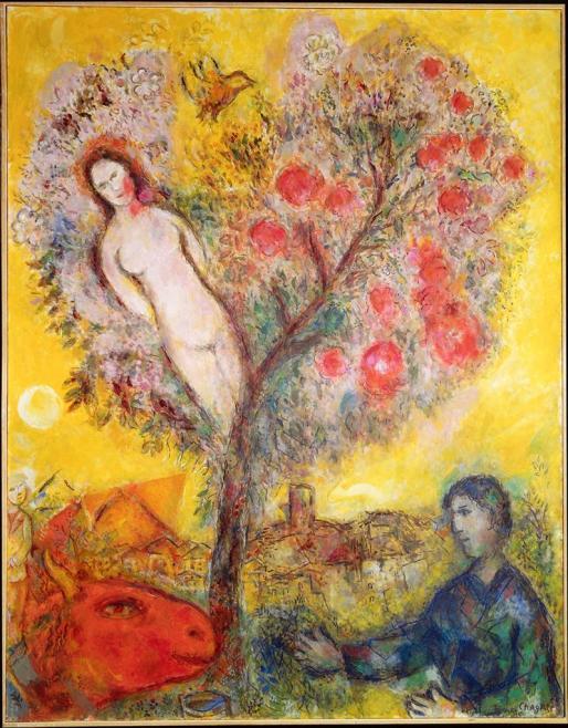 la-branche-1976-marc-chagall