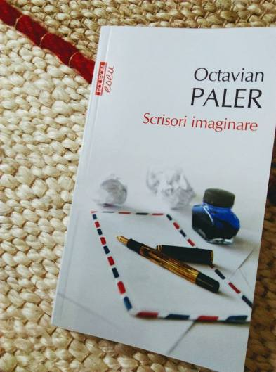 Scrisori imaginare_Paler