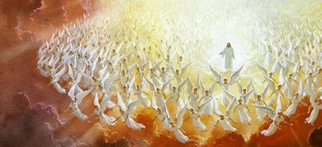 angel legions