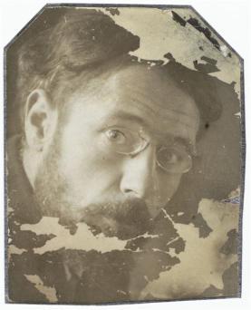 Tête_de_Bonnard_(Portrait_photograph_of_Pierre_Bonnard),_c.1899,_Musée_d'Orsay